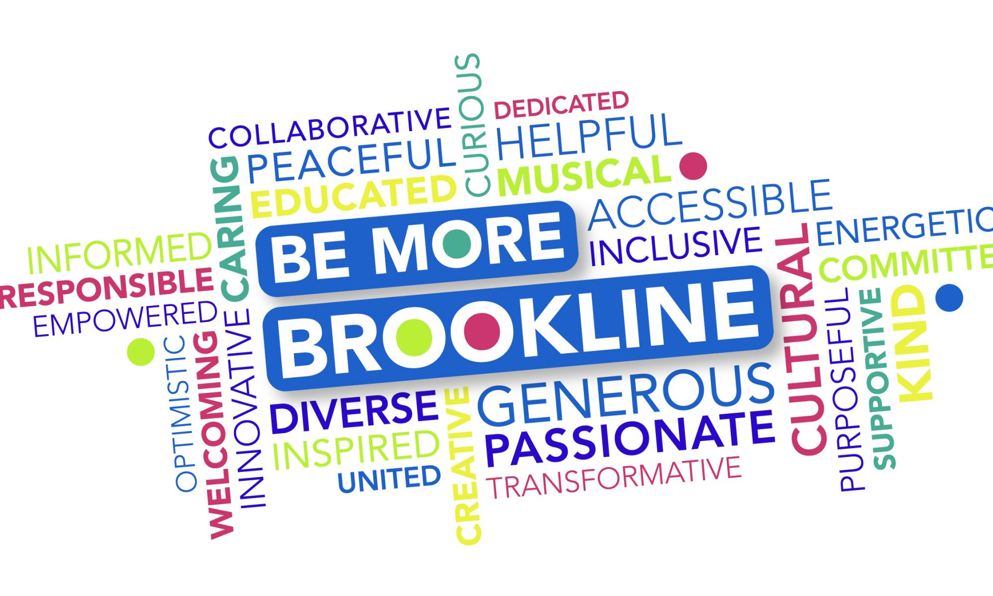 Be More Brookline